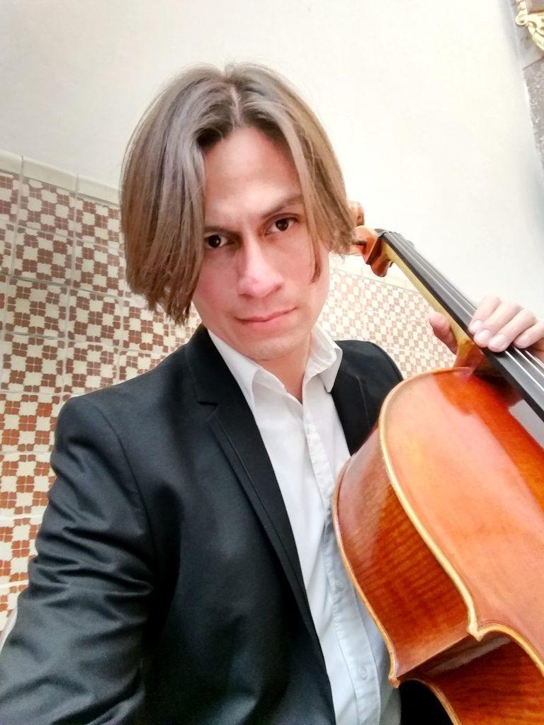 Orlando Espinoza
