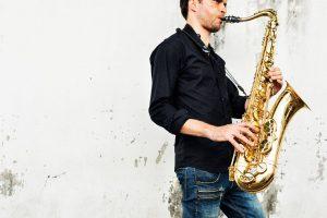 Clarinete y soxofón